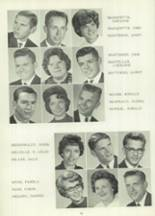 1964 Jefferson High School Yearbook Page 28 & 29