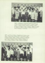 1964 Jefferson High School Yearbook Page 36 & 37