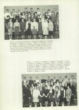 1964 Jefferson High School Yearbook Page 38 & 39