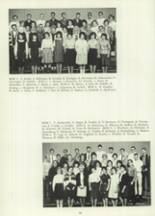 1964 Jefferson High School Yearbook Page 40 & 41