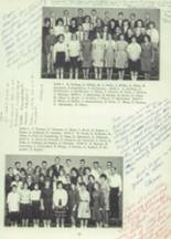 1964 Jefferson High School Yearbook Page 44 & 45