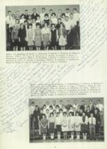 1964 Jefferson High School Yearbook Page 46 & 47