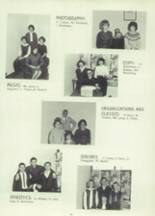 1964 Jefferson High School Yearbook Page 48 & 49