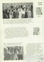 1964 Jefferson High School Yearbook Page 50 & 51