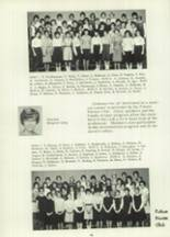 1964 Jefferson High School Yearbook Page 52 & 53
