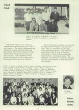 1964 Jefferson High School Yearbook Page 54 & 55