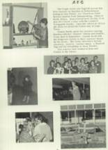 1964 Jefferson High School Yearbook Page 60 & 61