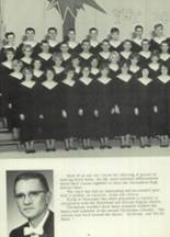 1964 Jefferson High School Yearbook Page 62 & 63