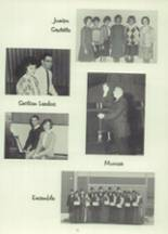 1964 Jefferson High School Yearbook Page 64 & 65