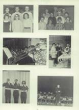 1964 Jefferson High School Yearbook Page 68 & 69