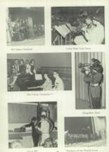 1964 Jefferson High School Yearbook Page 70 & 71