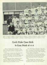 1964 Jefferson High School Yearbook Page 72 & 73