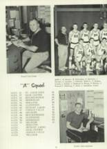 1964 Jefferson High School Yearbook Page 76 & 77