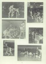 1964 Jefferson High School Yearbook Page 78 & 79