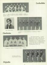 1964 Jefferson High School Yearbook Page 84 & 85