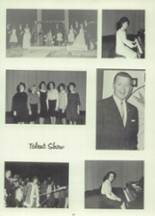 1964 Jefferson High School Yearbook Page 88 & 89