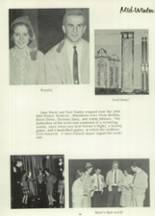 1964 Jefferson High School Yearbook Page 90 & 91