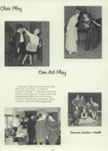 1964 Jefferson High School Yearbook Page 92 & 93