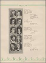 1931 Bloomington High School Yearbook Page 30 & 31