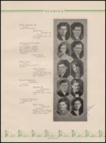 1931 Bloomington High School Yearbook Page 46 & 47
