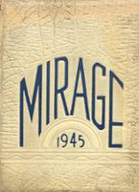 1945 Yearbook Rochester High School