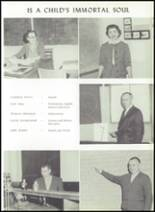 1960 Seymour High School Yearbook Page 10 & 11