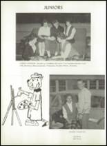 1960 Seymour High School Yearbook Page 22 & 23