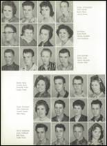 1960 Seymour High School Yearbook Page 24 & 25