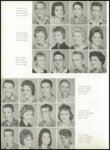 1960 Seymour High School Yearbook Page 28 & 29