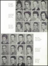 1960 Seymour High School Yearbook Page 30 & 31