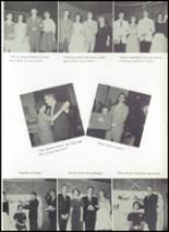 1960 Seymour High School Yearbook Page 40 & 41