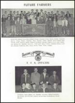 1960 Seymour High School Yearbook Page 42 & 43