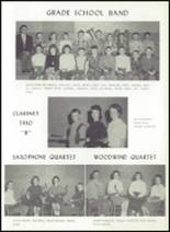 1960 Seymour High School Yearbook Page 46 & 47