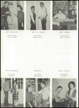 1960 Seymour High School Yearbook Page 48 & 49