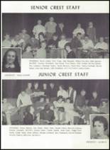 1960 Seymour High School Yearbook Page 50 & 51