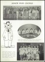 1960 Seymour High School Yearbook Page 52 & 53