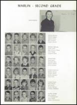 1960 Seymour High School Yearbook Page 60 & 61