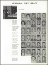 1960 Seymour High School Yearbook Page 62 & 63