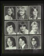 1978 Chariton High School Yearbook Page 10 & 11