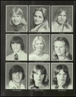 1978 Chariton High School Yearbook Page 12 & 13