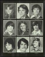 1978 Chariton High School Yearbook Page 16 & 17