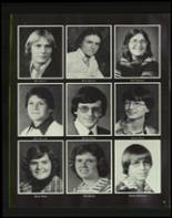 1978 Chariton High School Yearbook Page 18 & 19