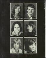 1978 Chariton High School Yearbook Page 20 & 21