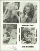 1978 Chariton High School Yearbook Page 22 & 23