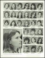 1978 Chariton High School Yearbook Page 26 & 27