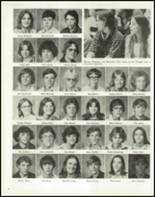 1978 Chariton High School Yearbook Page 28 & 29