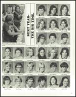 1978 Chariton High School Yearbook Page 30 & 31