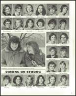 1978 Chariton High School Yearbook Page 32 & 33
