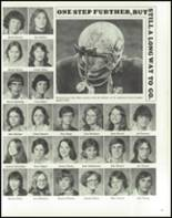 1978 Chariton High School Yearbook Page 36 & 37