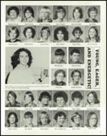 1978 Chariton High School Yearbook Page 38 & 39